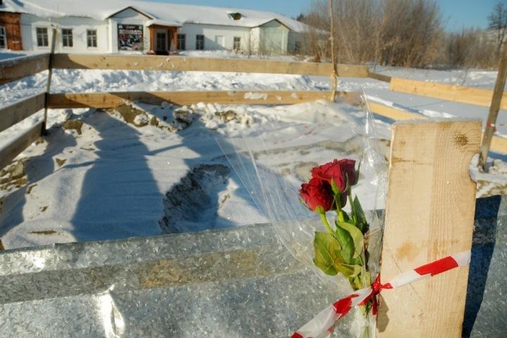 Директор колыванского МУПа получил три года за гибель двух детей в яме с водой