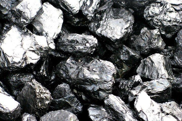 Сибирь увеличивает поставки угля в Китай