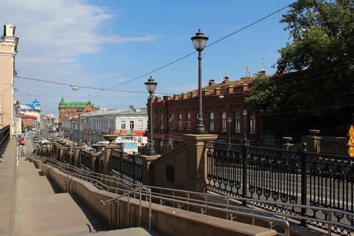 Минприроды рассказало о повышенном уровне загрязнения воздуха в Томске