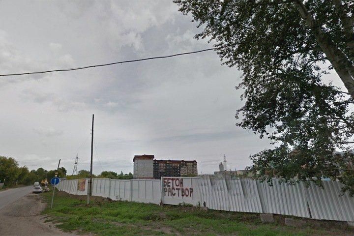 Застройщик украл деньги у мэрии Новосибирска