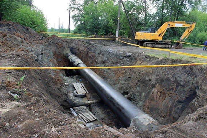 Мэрия Новосибирска отдала газовые сети в концессию структуре NORDАЗИИ