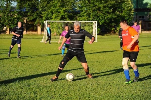 Учёные выяснили, почему опасно заниматься спортом после 35 лет