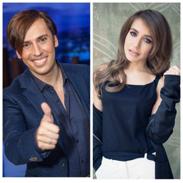 Максим Галкин и Юлия Барановская — вся правда про любовные отношения (ВИДЕО)