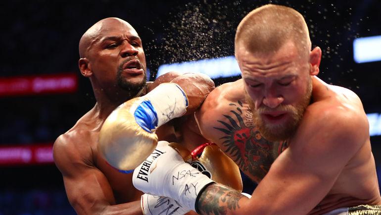 Мейвезер Нурмагомедов когда бой, по каким правилам, статистика боев UFC: переговоры по бою продолжаются