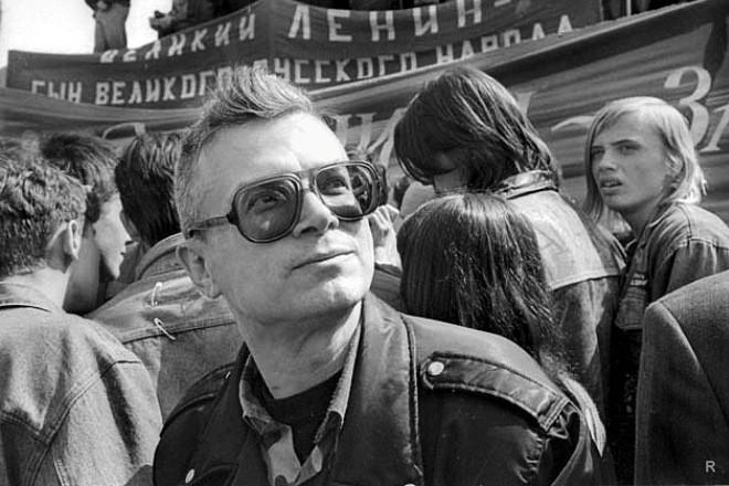 Эдуард Лимонов совершил побег из больницы после госпитализации
