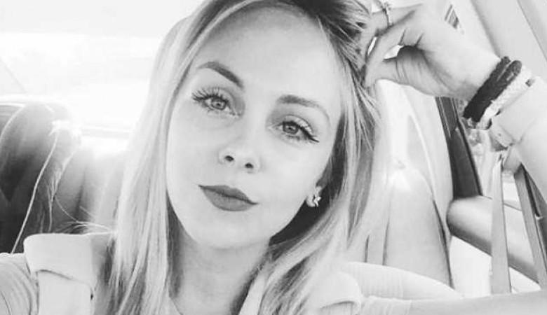 """""""Мисс Калифорнии"""" Яну Лаврентьеву 13 октября 2018 года в США сбил внедорожник"""