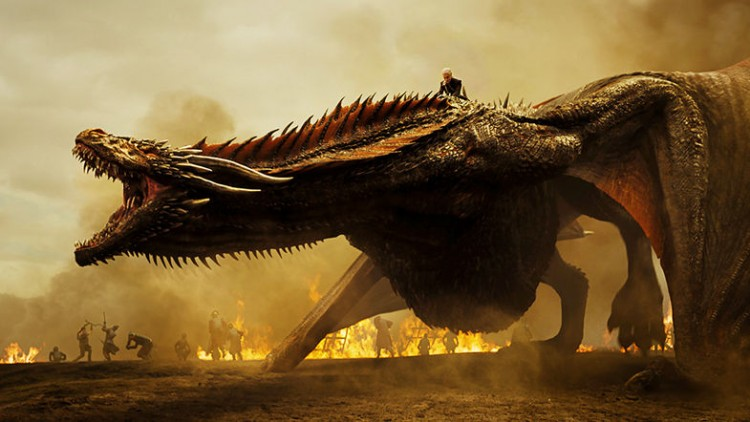 Игра престолов: первые кадры 8 сезона Игры престолов в новом трейлере HBO, дата выхода, спойлеры, кто умрёт, финал Игра престолов