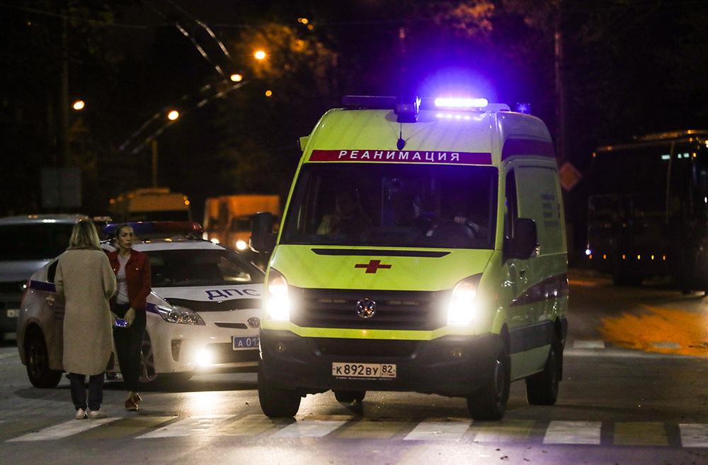 Керчь, взрыв стрельба в колледже: последние новости, выводы экспертов, последствия теракта