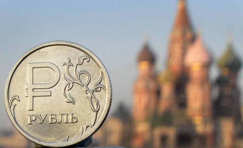 Укрепление рубля в ноябре 2018 года