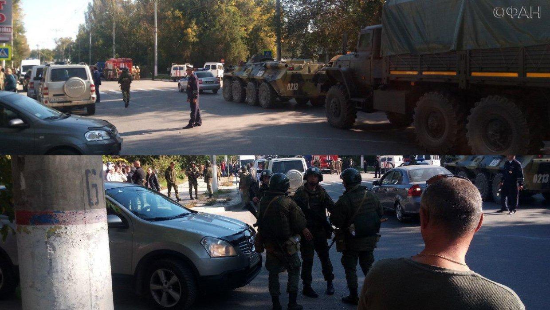 Трагедия в Керчи: число жертв выросло до 19 человек – что случилось