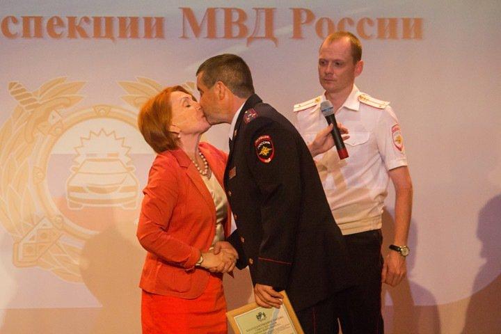 Следственный комитет заинтересовался делами экс-начальника ГИБДД Штельмаха