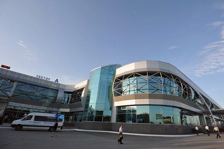 Новосибирский аэропорт прокомментировал предложение о переименовании