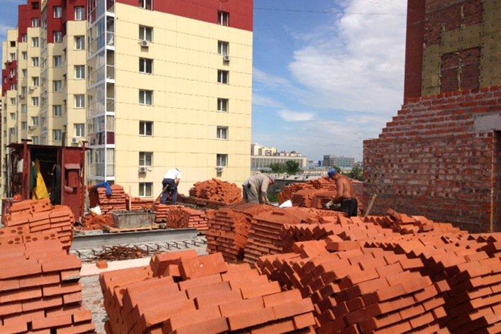 Новосибирский застройщик пойдет под суд за хищение средств дольщиков на 500 млн