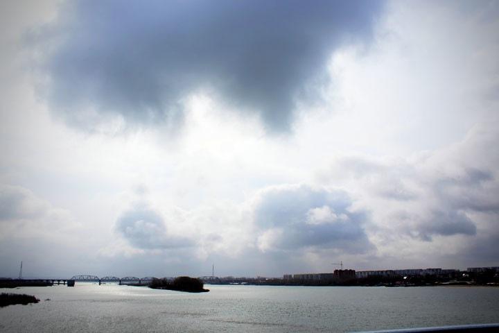 Расходы на платный мост запланировали в дефицитном бюджете Новосибирской области