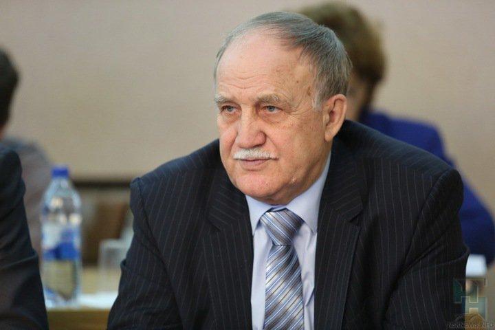 Уволен начальник архитектурно-строительной инспекции Новосибирска