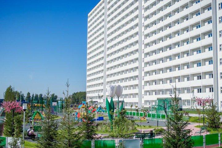 Строительную компанию «Сибирь-Развитие» решили обанкротить