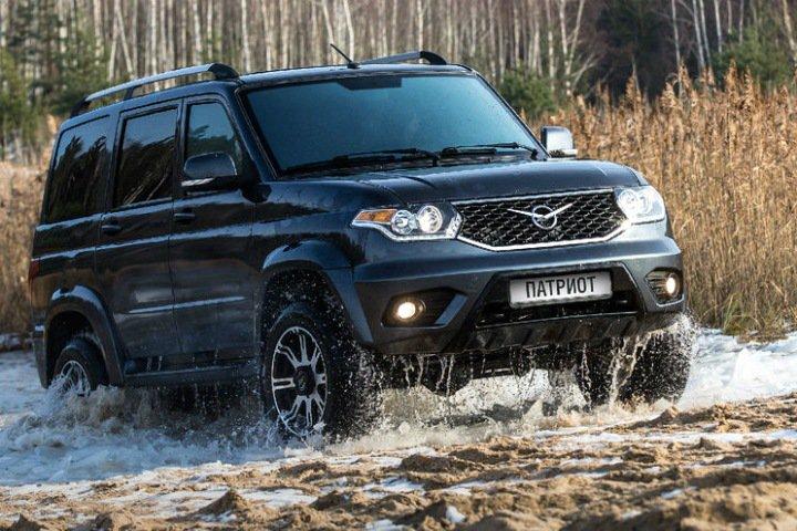 Новосибирский минсельхоз закупает 18 машин у одного поставщика
