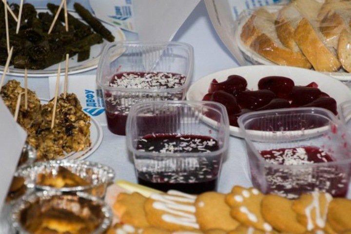 Ученые разработали десерт, который может замедлить старение