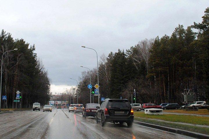 Прокуратура подала в суд на мэрию Новосибирска из-за плохих дорог
