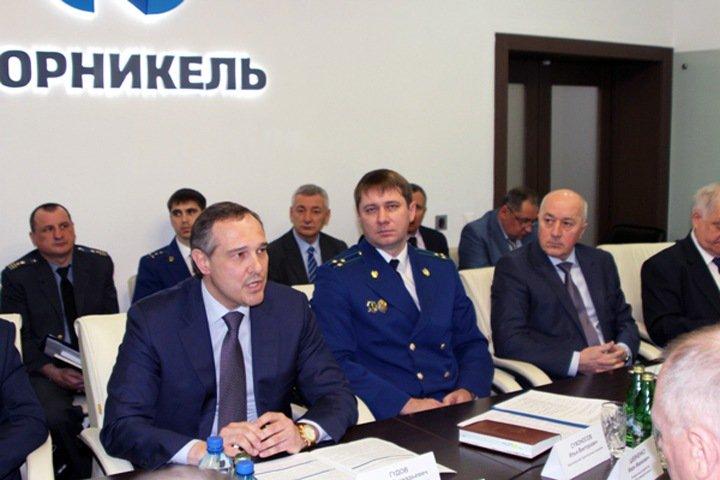 Кадровые перестановки прошли в Западно-Сибирской транспортной прокуратуре