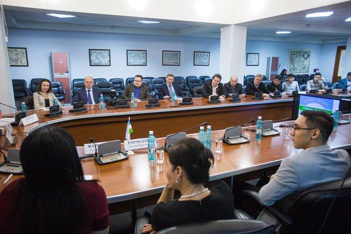 Новосибирску необходимо сотрудничество с казахстанскими регионами-соседями