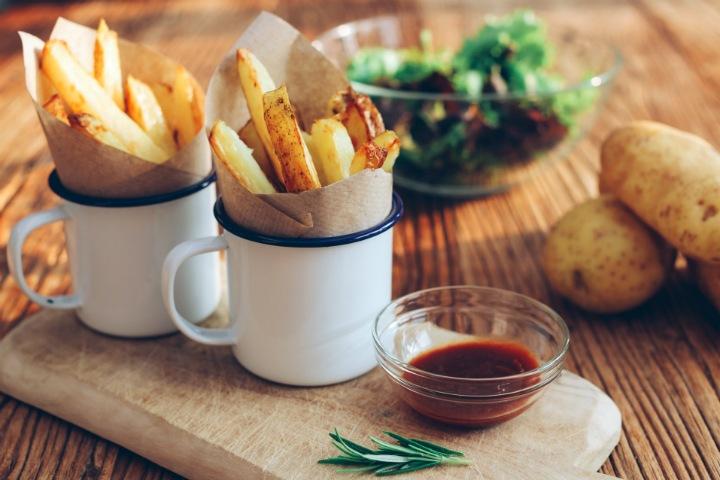 Найден способ защитить картофель от болезней. Препарат испробовали на мышах