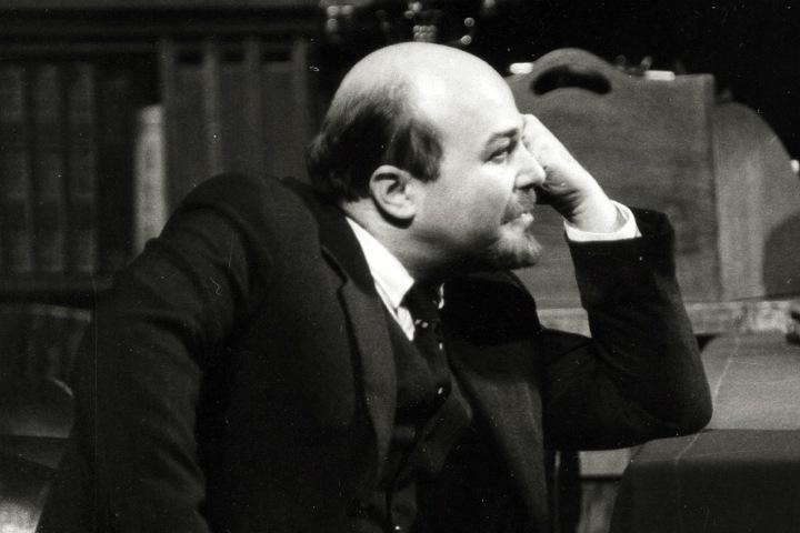 Глава Союза театральных деятелей России возмутился «произволом» в новосибирском «Глобусе»