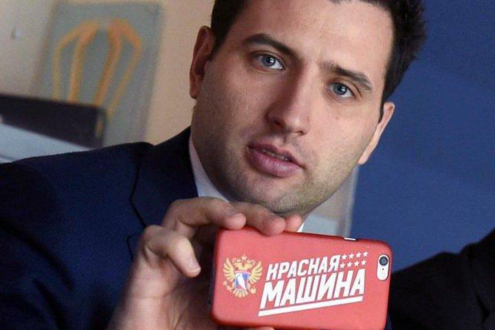 Ротенберг вошел в оргкомитет чемпионата мира по хоккею в Новосибирске