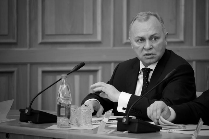 «Глобус» как политический размен по-новосибирски. Кто придумал скандал с увольнением директора