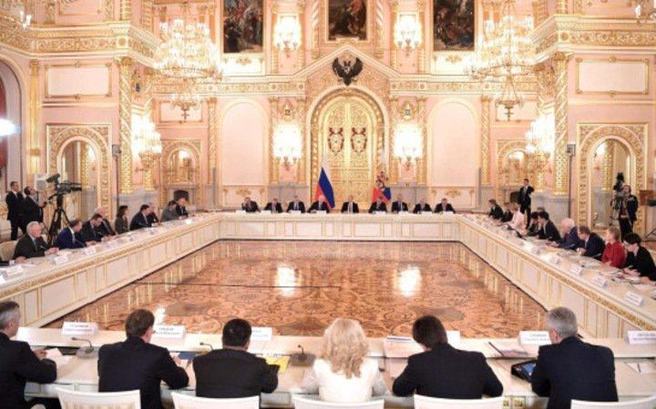 Наука остается в приоритете новосибирского правительства