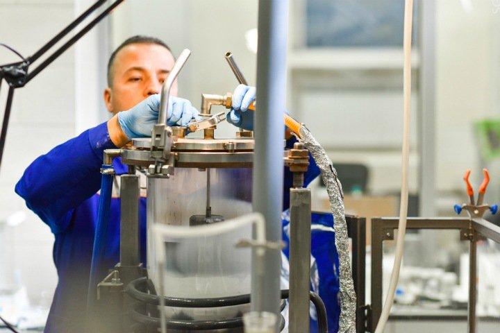 Российские химики хотят избавиться от угарного газа с помощью наночастиц серебра