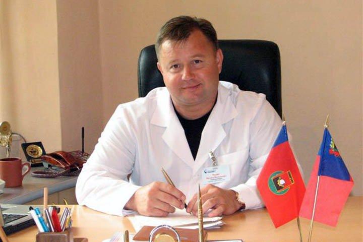 Замглавврача подмосковной больницы стал начальником департамента здравоохранения Кузбасса