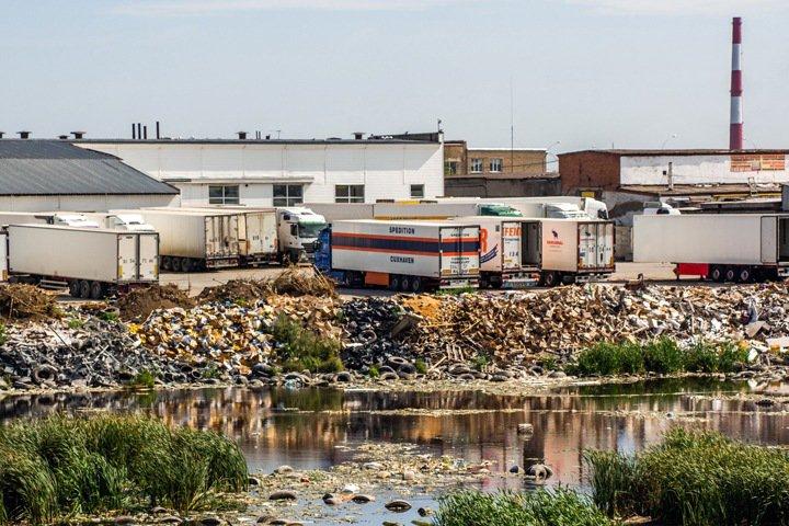 «Экология-Новосибирск» нашла тех же подрядчиков на вывоз мусора, что работали до регоператора