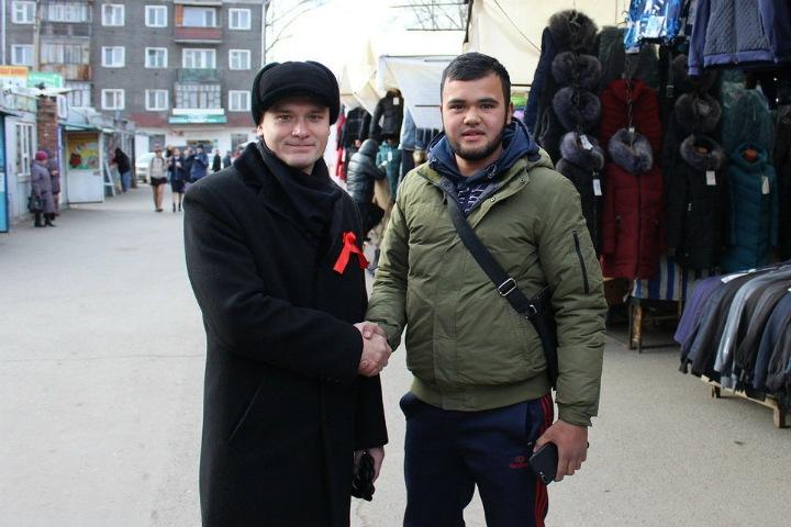 Коммунист Коновалов побеждает на выборах главы Хакасии