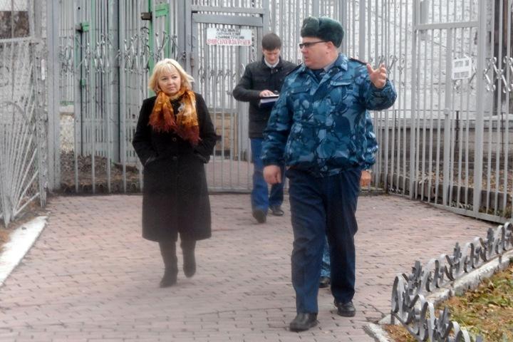 Депутаты выберут новосибирского омбудсмена из двух человек