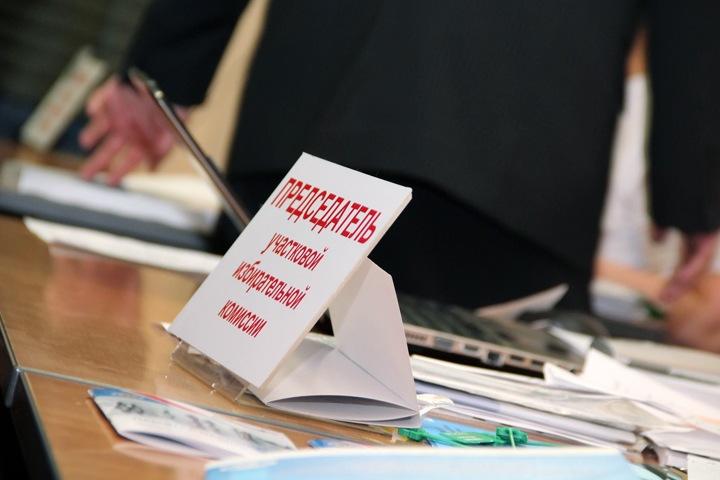 Рекламщики рассказали, что избирком заказал баннеры о срыве выборов главы Хакасии