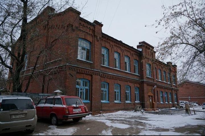 Новосибирскую больницу для рожениц с туберкулезом закрывают из-за ветхости здания
