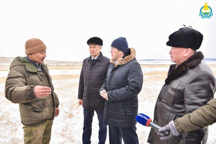 Создателем «фейковой», по мнению Цыденова, петиции против входа Бурятии в ДФО, оказался реальный человек