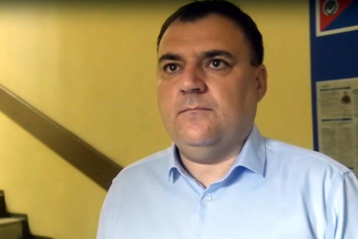 Новосибирские власти отменили конкурс на маршрутки после заявления перевозчика в полицию