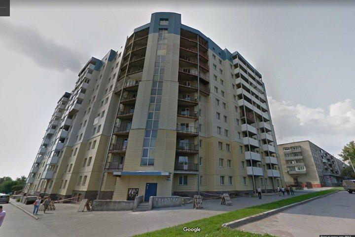 Очередной долгострой сдан в Новосибирске