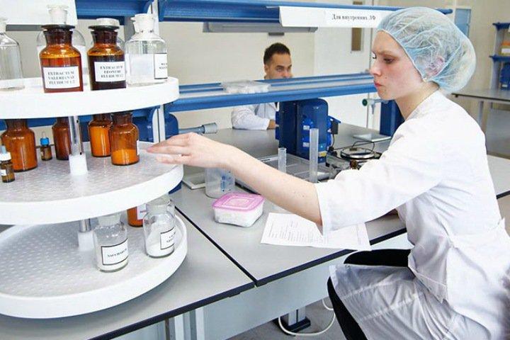Антисептик на основе рыбьего жира разработали российские ученые