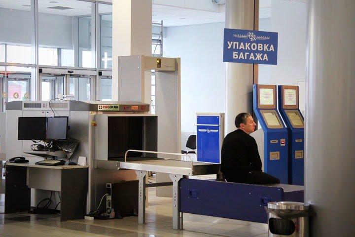 Новосибирцы создали петицию против переименования аэропорта «Толмачёво»