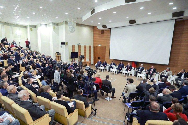 Мэр предложил Госдуме «развязать руки» Новосибирску
