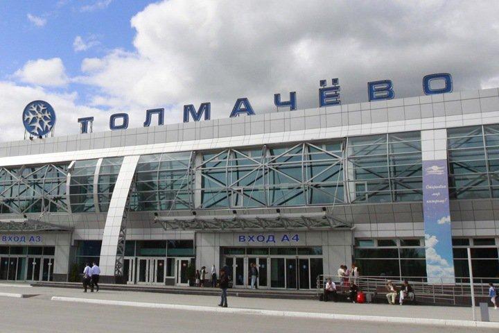 Министр транспорта РФ рассказал о развитии аэропорта «Толмачёво» до 2023 года