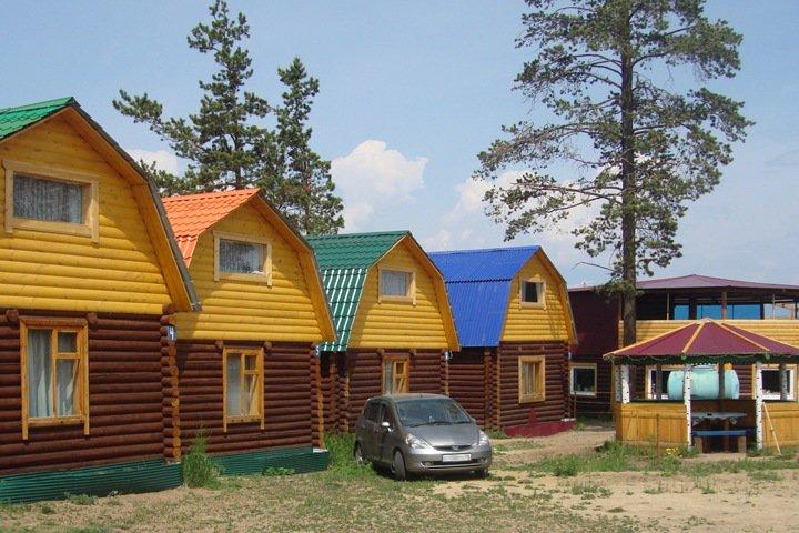 Иркутские власти почти 20 лет не могут разработать правила туризма на берегах Байкала