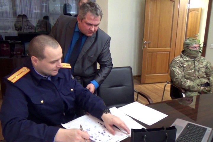 Сотрудники Пенсионного фонда в Красноярске подозреваются в хищении более 70 млн рублей
