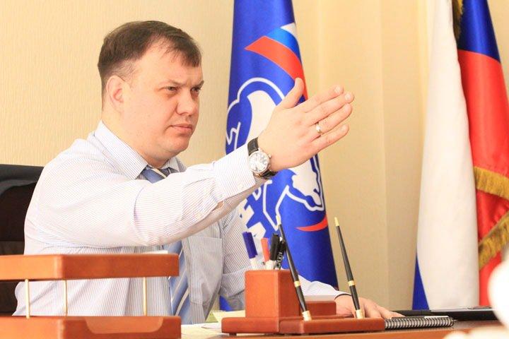 Депутаты почти заблокировали бюджет Новосибирского района
