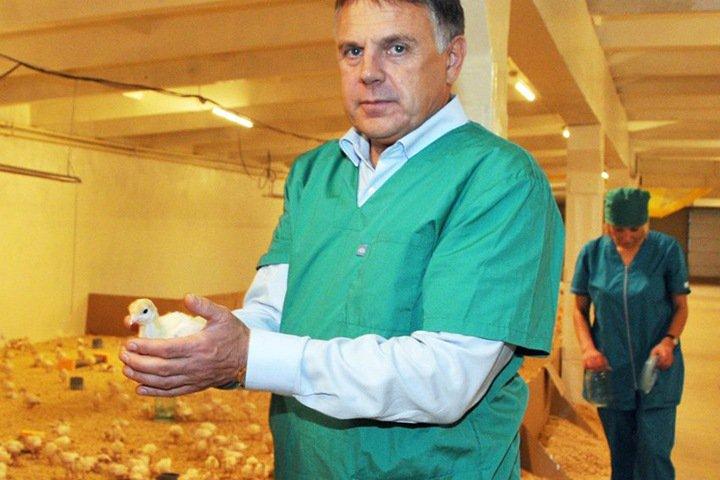 Ангарского мэра обвинили в коррупции. Он отдавал подряды сыну
