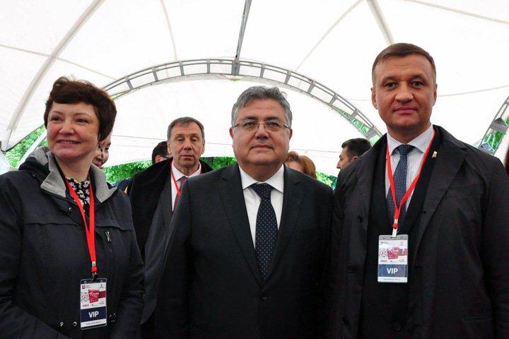 Руководство новосибирской ЛДПР заявило о двух кандидатах в мэры
