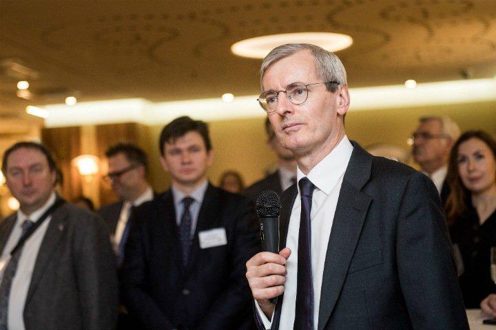 «Было бы ошибкой говорить о русофобии»: посол Великобритании о любви к России, деле Скрипалей и цене агрессии